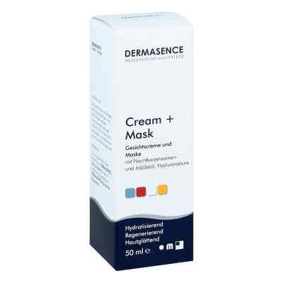 Dermasence Cream mask  bei apotheke.at bestellen