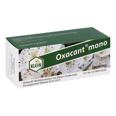 Oxacant-mono  bei apotheke.at bestellen