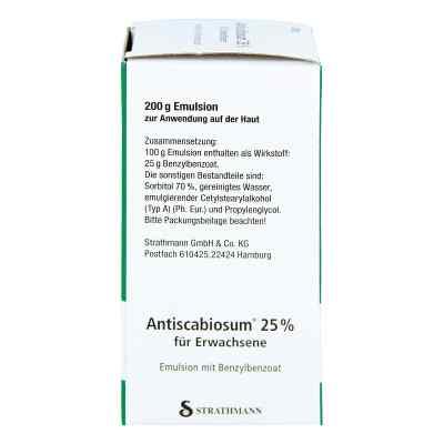 Antiscabiosum 25%  bei apotheke.at bestellen