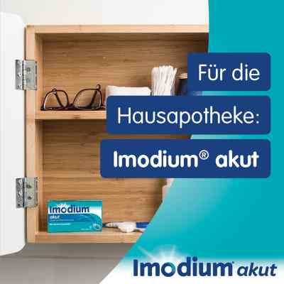 Imodium akut  bei apotheke.at bestellen