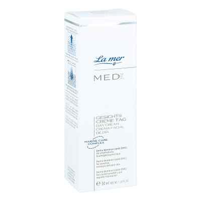 La Mer Med Neu Gesichtscreme Tag ohne Parfüm  bei apotheke.at bestellen