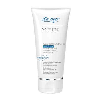 La Mer Med Neu Gesichtscreme Nacht ohne Parfüm  bei apotheke.at bestellen
