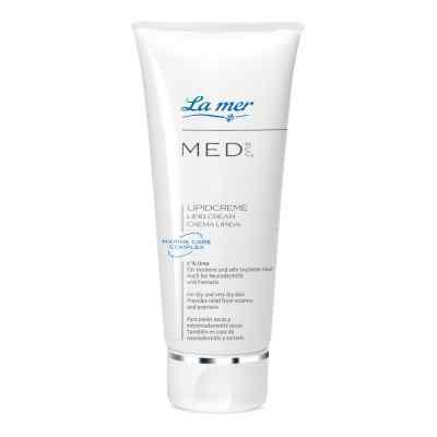 La Mer Med Neu Lipidcreme ohne Parfüm