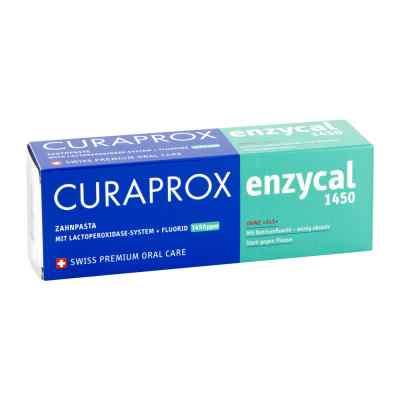 Enzycal Curaprox Zahnpasta  bei apotheke.at bestellen