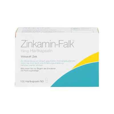Zinkamin-Falk  bei apotheke.at bestellen