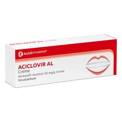 Aciclovir AL  bei apotheke.at bestellen