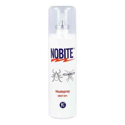 Nobite Hautspray