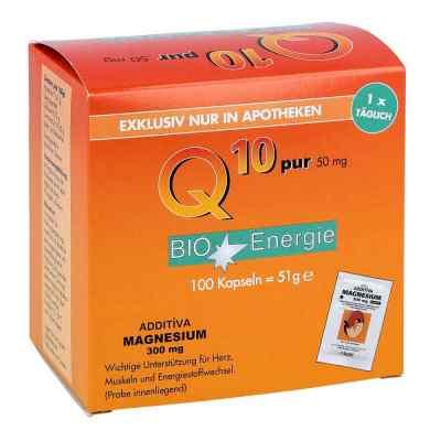 Q10 Pur 50 mg Kapseln