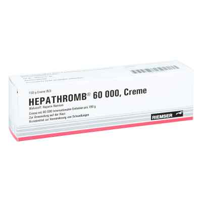Hepathromb 60000