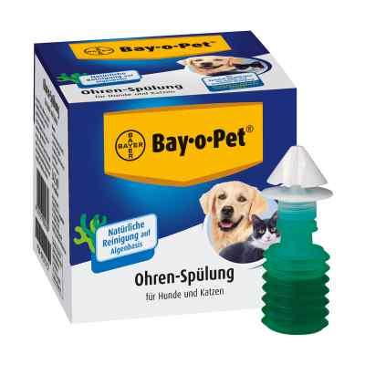 Bay O Pet Ohrreiniger für Hunde /Katzen