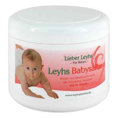 Leyhs Babysalbe  bei apotheke.at bestellen