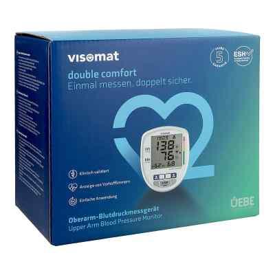 Visomat double comfort Oberarm Blutdruckmessger.  bei apotheke.at bestellen