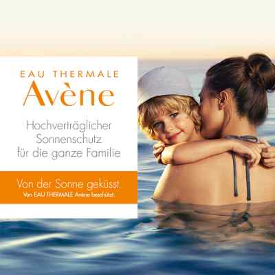 Avene Sunsitive Sonnencreme Spf 50+getönt  bei apotheke.at bestellen