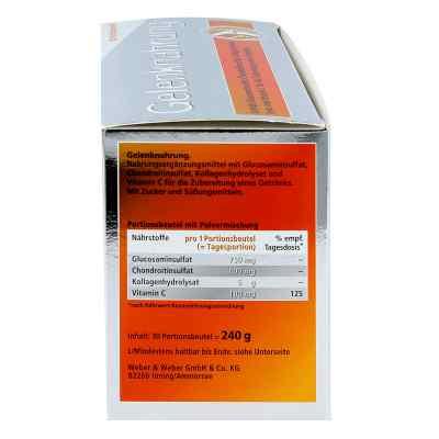 Gelenk Nahrung Orthoexpert Pulver  bei apotheke.at bestellen