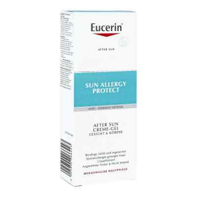 Eucerin Sun Allergie After Sun Gel  bei apotheke.at bestellen