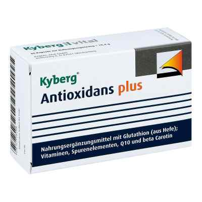 Antioxidans plus Kyberg Kapseln  bei apotheke.at bestellen