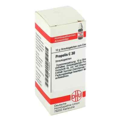 Propolis C30 Globuli  bei apotheke.at bestellen
