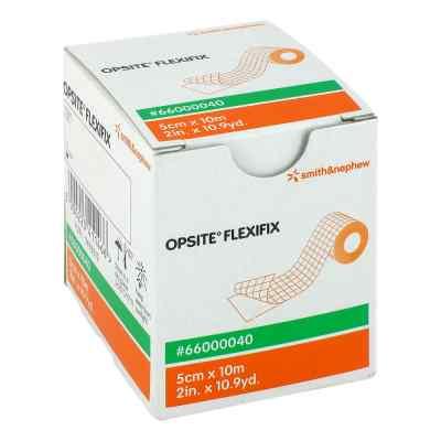 Opsite Flexifix Pu Folie 5 cmx10 m unsteril  bei apotheke.at bestellen