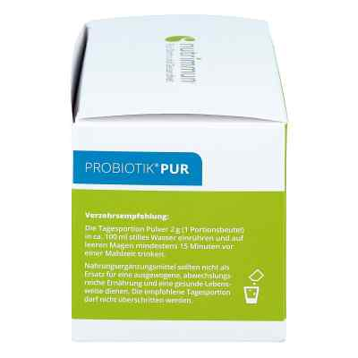 Probiotik Pur Pulver