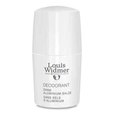 Widmer Deodorant ohne Aluminium Salze leicht parfümiert  bei apotheke.at bestellen