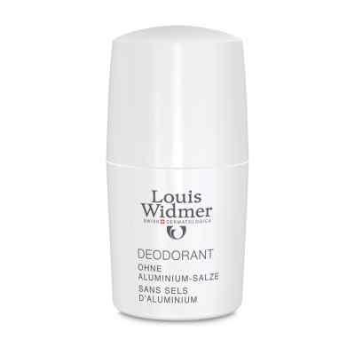 Widmer Deodorant ohne Aluminium Salze unparfümiert  bei apotheke.at bestellen