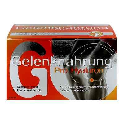 Gelenk Nahrung Pro Hyaluron Orthoexpert Pulver  bei apotheke.at bestellen