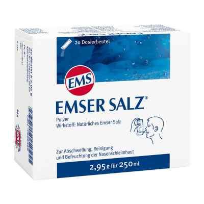 Emser Salz im Beutel 2,95g  bei apotheke.at bestellen
