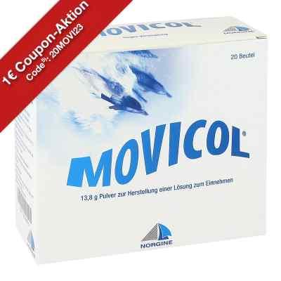 MOVICOL  bei apotheke.at bestellen