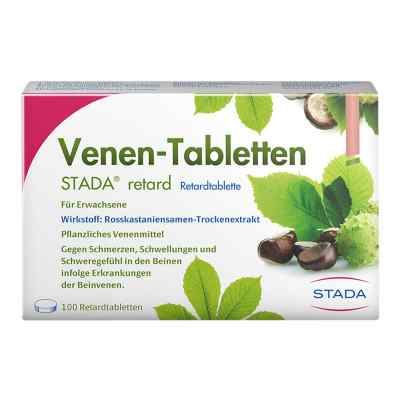 Venen-Tabletten STADA retard  bei apotheke.at bestellen