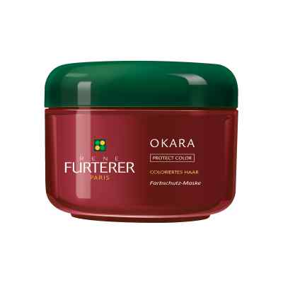 Furterer Okara Farbschutz Maske  bei apotheke.at bestellen