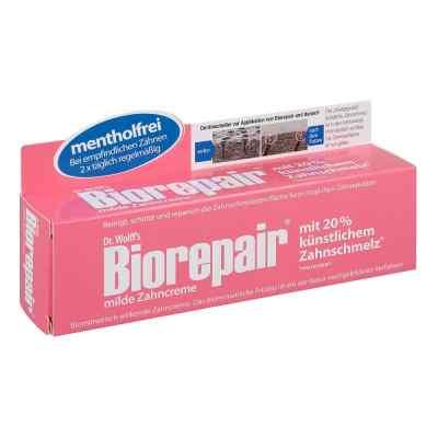 Biorepair Zahncreme mild  bei apotheke.at bestellen