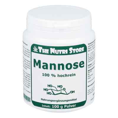 Mannose 100% rein Pulver  bei apotheke.at bestellen