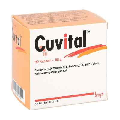 Cuvital Kapseln  bei apotheke.at bestellen