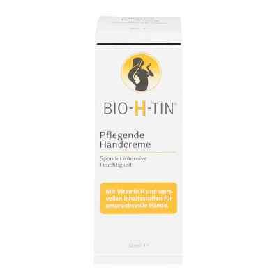Bio-h-tin Handcreme