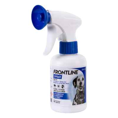 Frontline veterinär Spray Hund und Katze  bei apotheke.at bestellen