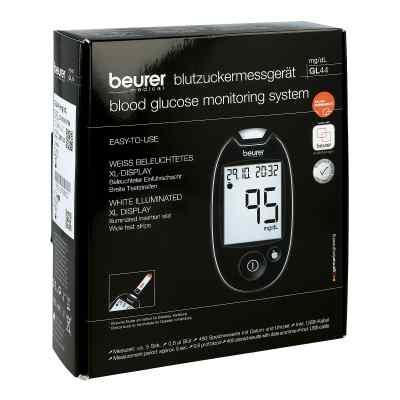 Beurer Gl44 mg/dl Blutzuckermessgerät  bei apotheke.at bestellen