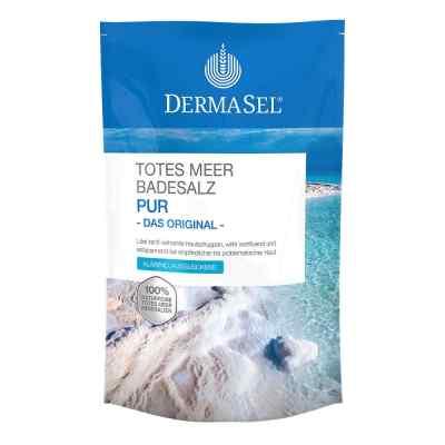 Dermasel Totes Meer Badesalz Pur  bei apotheke.at bestellen
