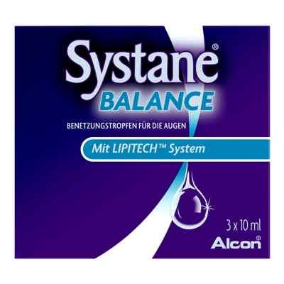 Systane Balance Augentropfen  bei apotheke.at bestellen