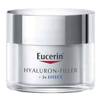 Eucerin Anti-age Hyaluron-filler Tag trockene Haut  bei apotheke.at bestellen