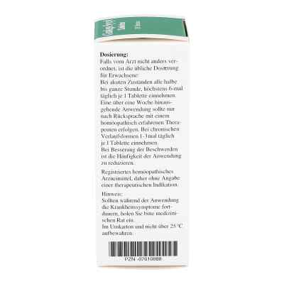 Ginkgo Syxyl Tabletten  bei apotheke.at bestellen