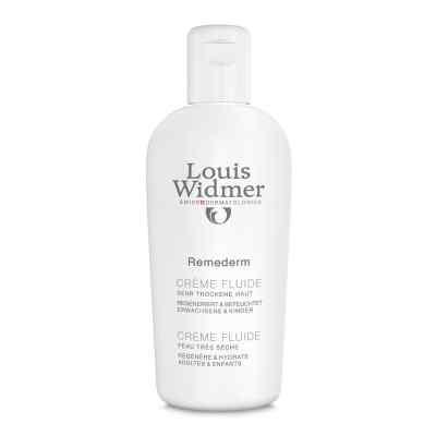 Widmer Remederm Creme Fluide leicht parfümiert  bei apotheke.at bestellen