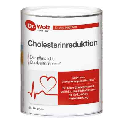 Cholesterinreduktion Doktor wolz Pulver  bei apotheke.at bestellen