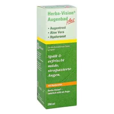 Herba-vision Augenbad plus  bei apotheke.at bestellen