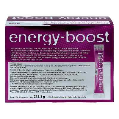 Energy-boost Orthoexpert Direktgranulat  bei apotheke.at bestellen