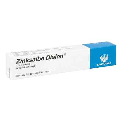 Zinksalbe Dialon