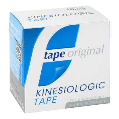Kinesio Tape Original blau Kinesiologic  bei apotheke.at bestellen