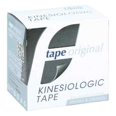 Kinesio Tape Original schwarz Kinesiologic  bei apotheke.at bestellen