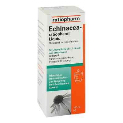 ECHINACEA-ratiopharm Liquid  bei apotheke.at bestellen