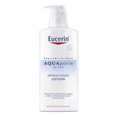 Eucerin Aquaporin Active Erfrisch.lot.reichhal.