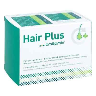 Amitamin Hair Plus Kapseln  bei apotheke.at bestellen